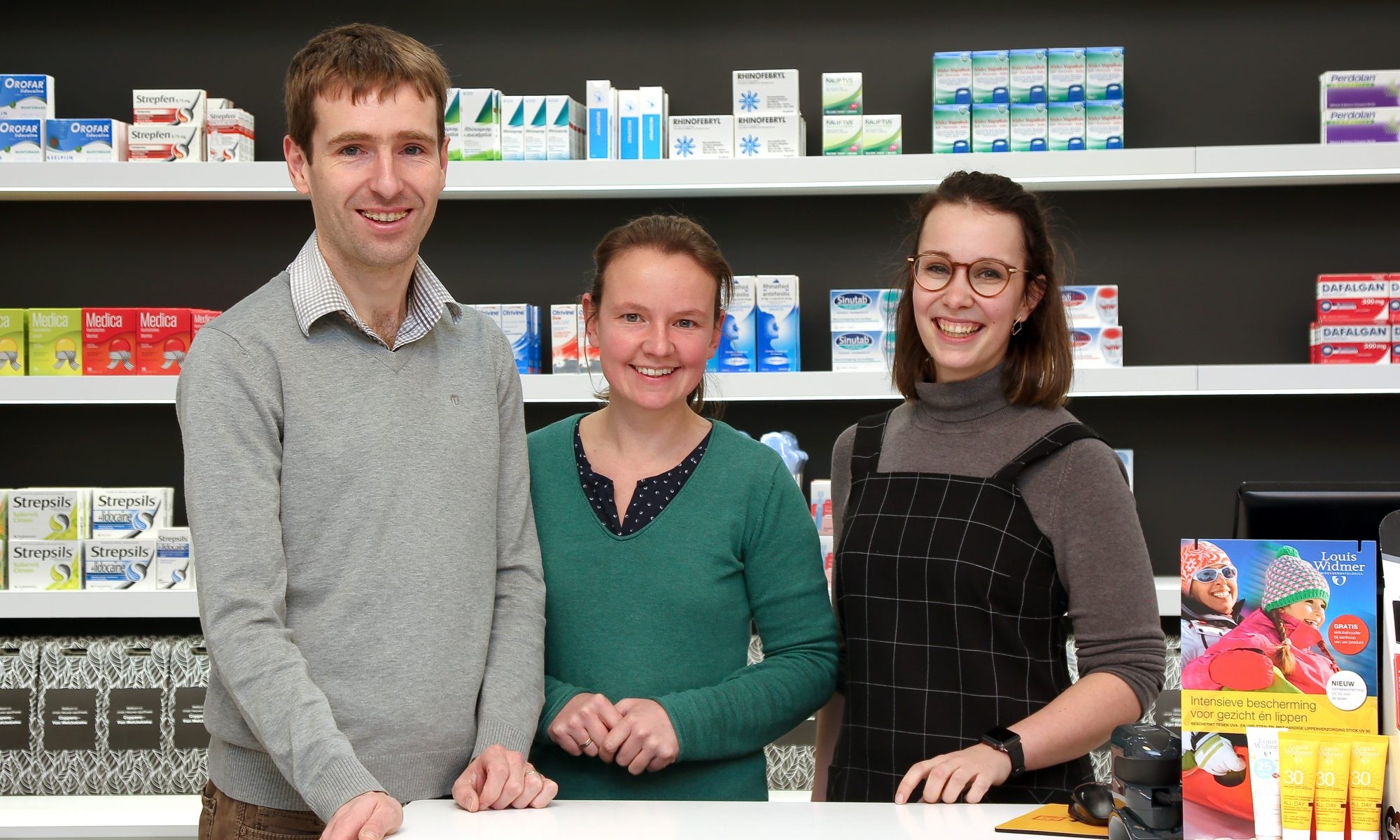 Apotheek Coppens - Van Melckebeke